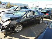 Automatic Transmission Fits Buick Verano 2012