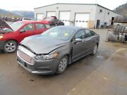 Engine Fits Ford Fusion Gasoline 2.5l 2013 2014 2015 2016