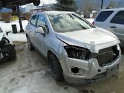 Automatic Transmission Fits Buick Encore 1.4l 6 Speed Fwd Opt Mh8 2015