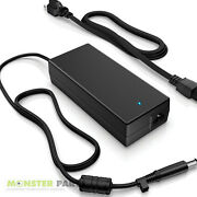 Ac Adapter Wacom Dtu-710 Tablet Lcd Monitor Power Charger Supply Cord
