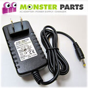 Ac Dc Adapter Gold's Gym Nordictrack E5vi Elliptical Charger Supply Cord