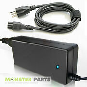 Ac Dc Adapter Wall Home Charger For Acer Revo Rl80-ur318 Rl70-ur10p Sff E-450 Pc