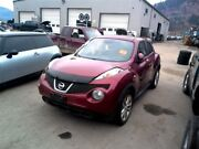 Trunk/hatch/tailgate With Privacy Tint Glass Fits 11-12 Juke 7887454