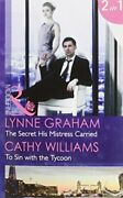 The Secret His Mistress Carried The Secret His Mistress C... By Williams Cathy