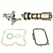 New Camshaft W/ Intake And Exhaust Rocker Arms 08-11 Polaris Sportsman 500 Ho