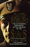 David Stirling Founder Of The Sas The Authorised Bio... By Hoe Alan Paperback