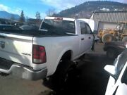 Rear Axle 4wd American 11.5 4.10 Ratio Fits 14-16 Dodge 2500 Pickup 7889120