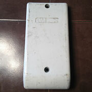 3m Stormscope Antenna Model 378 With Gasket, Sn  82061326.