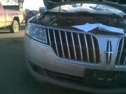 Engine Fits Ford Fusion Gasoline 3.5l 2011 2012