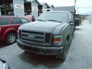 Seat Belt Front Bench Seat Split 40/20/40 Fits 08-10 Ford F250sd Pickup 7894024