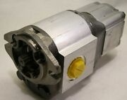 6671521 New High Flow Hydraulic Pump Made To Fit Bobcat 873