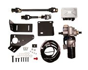 Rugged Electric Power Steering System Kit Can-am Outlander 500 650 800 1000