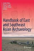 Handbook Of East And Southeast Asian Archaeology English Hardcover Book Free S
