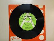 Dave Clark Fiveyou Got What It Takes-sitting Here Baby-u.k. 7 67 Columbia Demo