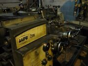 Ward 2 Db 1 1/2 Capacity Capstan Lathe Vat @ 20 Is Included In The Price