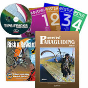 Ppg Book And Dvd Combo - Ppg Bible, Master Ppg 1-4, Tips And Tricks, Risk And Reward