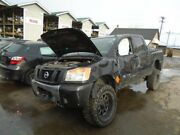 Temperature Control Sv King Cab With Tow Package Fits 13-15 Titan 7898618