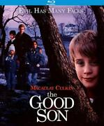 The Good Son New Blu-ray Disc