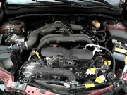 Engine Assembly Fits Subaru Forester 2017