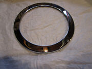 Chrome Case Light Ring 200 300b 800 900 930 430 530 630 1030 A11275 Tractor