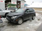 Automatic Transmission Fits Volkswagen Tiguan Fwd 2012 2013 2014 2015 2016 2017