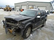 Passenger Front Door With Moulding Mounting Holes Fits 06-10 Explorer 7904641