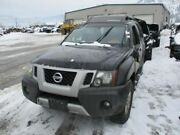 Passenger Front Door Electric With Keyless Entry Fits 05-11 Frontier 7904734