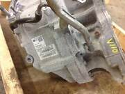 2011 2012 Lincoln Mkz 3.5l Fornt Wheel Drive Auto Transmission 53k Miles Awf12