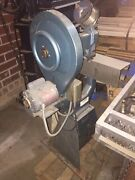 Interlake Book Stitcher Model A Sold For Parts Only