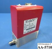 Horiba Stec Sec-4550mc-suc Mass Flow Controller Mfc N2 30lm Used Working