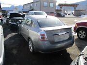 Driver Front Door Electric Without Body Side Mouldings Fits 07-12 Sentra 7908560