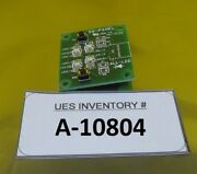 Tel Tokyo Electron Ma-15705 Led Panel Board Pcb Sw-panel Used Working