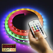 Replacement Ir/rf/wifi Remote Controls For Led Strips 5v 12v 24v Usb 2835 5050 Andhellip