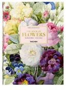 Redoute. The Book Of Flowers The Book Of Flowers Xl By Walter Lack German Har
