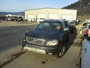 Temperature Control With Automatic Climate Control Fits 03-13 Volvo Xc90 7910241