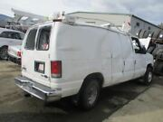 Temperature Control Front Main With Ac Fits 05-16 Ford E350 Van 7910329