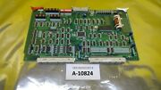 Nikon 4s014-143 Relay Control Card Pcb Lc-ctl4 Nsr-s205c System Used Working