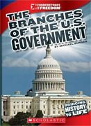 The Branches Of U.s. Government Paperback Or Softback