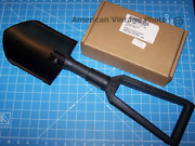 Entrenching Tool Shovel New Usa Military Issue Gerber E-tool Usmc Trifold 05942