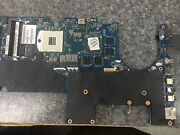 Alienware M14x R2 Motherboard Works But Nvidia Driver Does Not Install
