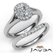 1.09ctw Cathedral Style Bridal Cushion Diamond Engagement Ring Gia E-vs1 W Gold