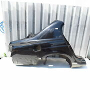 Body Component Rear Bentley Continental Flying Spur Side Panel Side Panel