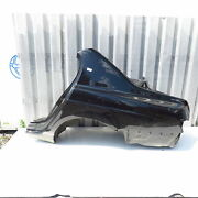 Body Component Rear Bentley Continental Flying Spur 3w Side Panel