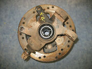 Front Right Wheel Hub Rotor Assy 2002 Can-am 4x4 650 Quest Xt Bombardier Rotax