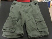 Boy Scout Switchback Shorts, No Legs,youth 10, 25 1/2 - 26 1/2 Waist  526f