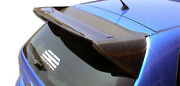 Carbon Creations Type M Roof Window Wing Spoiler For 2002-2005 Civic Si Hb