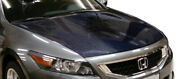 Carbon Creations Oem Hood - 1 Piece For 2008-2012 Accord 2dr