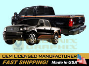 Compatible With 2008 Ford F150 Harley Davidson Edition Truck Stripes Graphics