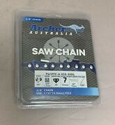 30 Archer Chainsaw Chain Full Chisel 3/8 Pitch .050 Gauge 98dl Drive Links