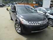Driver Left Front Door Conventional Ignition Fits 07 Murano 7914391